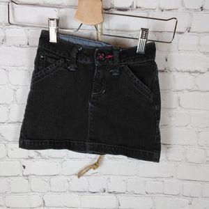 Old Navy Little Girls skirt size 6